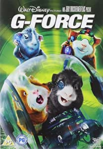 G-Force Magical Gifts DVD Retail