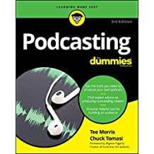 Podcasting For Dummies (For Dummies (Computer/Tech))