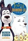 The Legend of Diamond Lil: A J.J. Tully Mystery