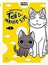 Les chaventures de Taï et Mamie Sue, tome 1 par Kanata