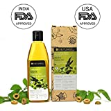 Best Oil For Face - Soulflower Olive Oil for Skin, 225ml Review
