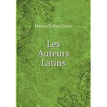 Les Auteurs Latins