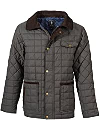 Jack Murphy Bob Quilted Country Jacket