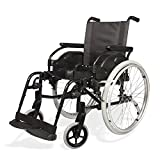 Freedom 5000 - Standard Foldable Wheelchair