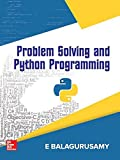 #5: Problem Solving and Python Programming