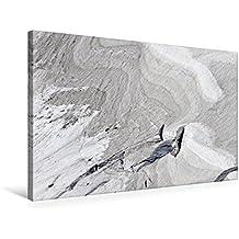 Calvendo Premium Textil-Leinwand 75 cm x 50 cm Quer, Keeskarkees | Wandbild, Bild auf Keilrahmen, Fertigbild auf Echter Leinwand, Leinwanddruck Natur Natur