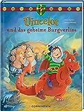 Vincelot und das geheime Burgverlies (Vincelot (Bilderbücher)) - Ellen Alpsten