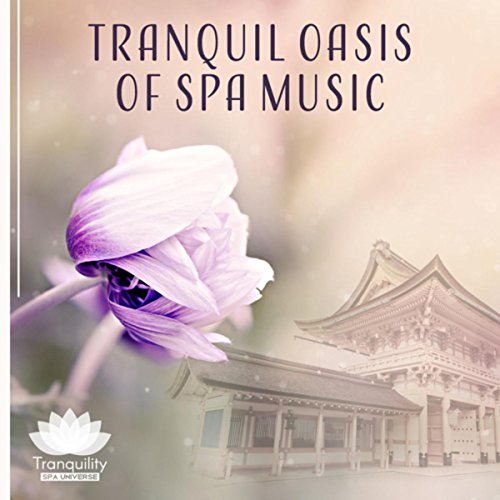 Total Beauty Care (Tranquil Oasis of Spa Music - Deeply Relaxing Oriental & Nature Sounds, Massage, Beauty Care, Serenity and Total Relaxation)