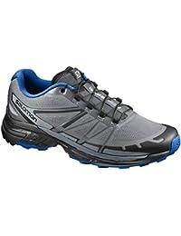 Salomon Wings Pro 2 Mesh Running Shoes