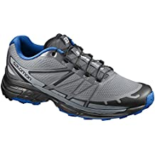 Salomon Wings Pro 2, Zapatillas de Trail Running Para Hombre