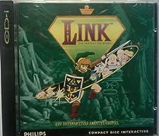 Zelda - Link - Die Fratzen des Bösen CD-I