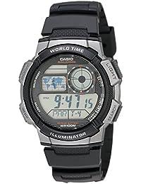 Casio AE-1000W-1B - Reloj Digital Para Hombre, color Negro