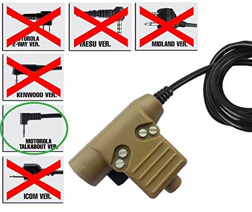 airsoft-tomtac-u94-ptt-tan-2-way-radio-switch-sordins-comtac-motorola-1-pin-push
