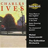 Charles Ives : Oeuvres orchestrales
