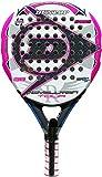 Dunlop Revolution Tour 2.0 Racchetta da paddle, 2016, colore: rosa
