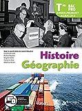 Histoire géographie Tle Bac Pro Enseignement Agricole