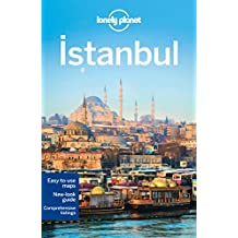 Lonely Planet Istanbul, English edition (City Guide)