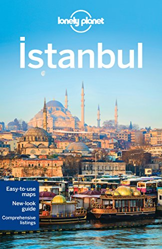 Istanbul (City Guide)