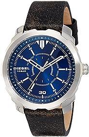 Diesel Analog Blue Men Watch DZ1787