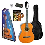 Voggenreiter 668 Set guitare acoustique 4/4