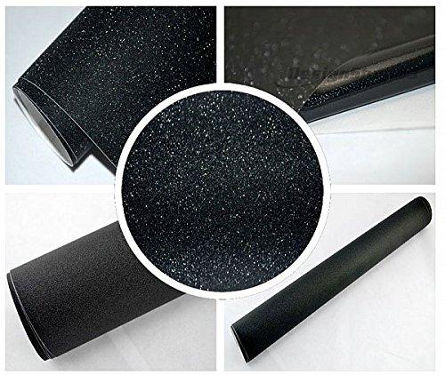 79eur-m-glitzer-folie-rau-schwarz-30-x-152-cm-auto-folie-blasenfrei-selbstklebend-flexibel-lackschut