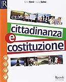 Storia imparo con metodo. Per la Scuola media. Con e-book. Con 2 espansioni online. Con libro: Cittadinanza e costituzione