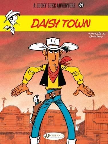lucky-luke-book-61-daisy-town