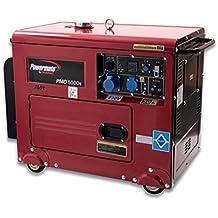 Generatore di corrente diesel for Generatore di corrente diesel usato