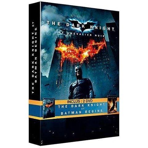 Batman Begins + The Dark Knight