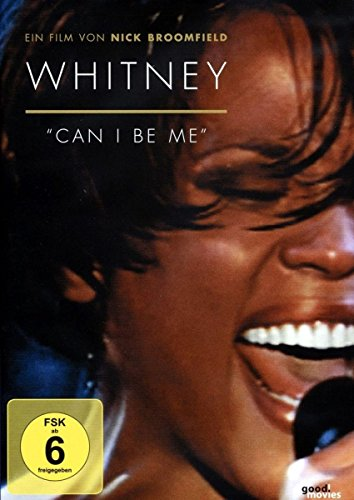 Whitney - Can I Be Me? (OmU) [Alemania] [DVD]