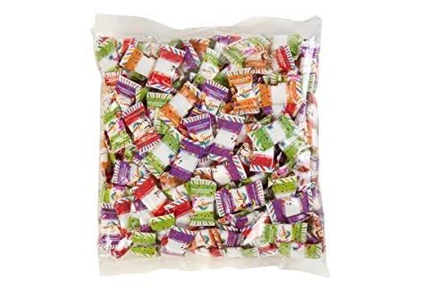 Traubenzucker Inform Citrusfrüchte 300 Stück einzeln verpackt - Traubenzucker