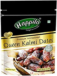 Happilo Premium International Queen Kalmi Dates, 200g