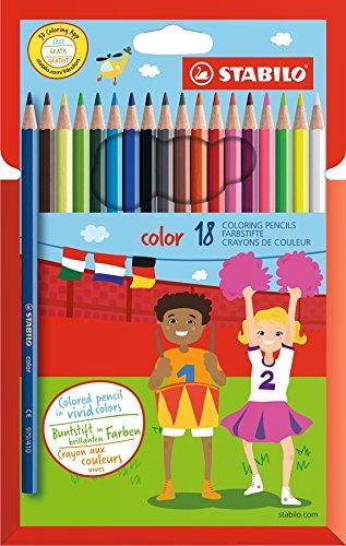 stabilo-1918-77-11-color-astuccio-in-cartone-da-18-pezzi