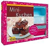 Mini-Kuchen-Set - plus 12 Mini-Förmchen
