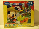 Mickey Mouse Clubhouse 24 Piece Jigsaw P...