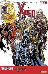 X-Men, Hors-série 1 : Magnéto & Facteur-X