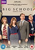 Big School - Series 2 [DVD]