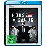 House of Cards - Season 1