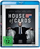 House of Cards - Season 1  Bild