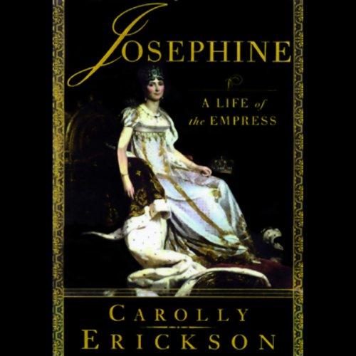 Josephine  Audiolibri