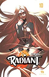 Radiant, Tome 10 :