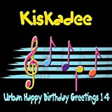 Urban Happy Birthday Greetings 14