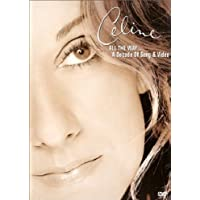 Celine Dion - All The Way... A Decade Of Songs & Video