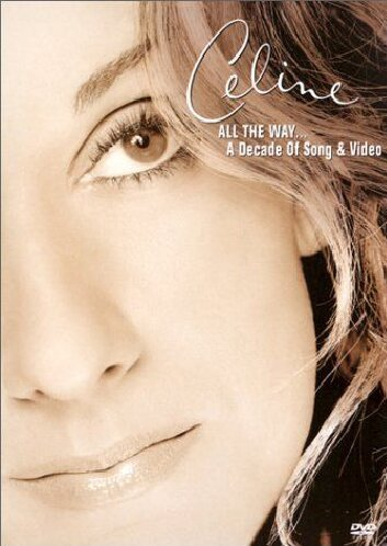 Preisvergleich Produktbild Celine Dion - All The Way... A Decade Of Songs & Video