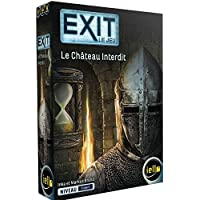 Iello–Exit: Le Chateau prohibida, 51492