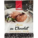 Sobo Préparation Bio pour Mousse au Chocolat 77 g