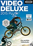 MAGIX Video deluxe 2015 Plus [PC Download]