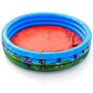 Piscina gonfiabile personaggi disney playground per - Amazon piscina bambini ...