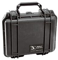 CASE, 1200 PELI WITH FOAM --- Carrying Case Material:Neoprene --- Case Colour:Black --- External Depth - Metric:127mm --- External Height - Imperial:- --- External Height - Metric:273mm --- External Width - Imperial:- --- External Width - Metric:247m...
