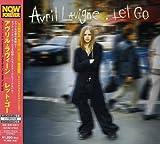 Songtexte von Avril Lavigne - Let Go